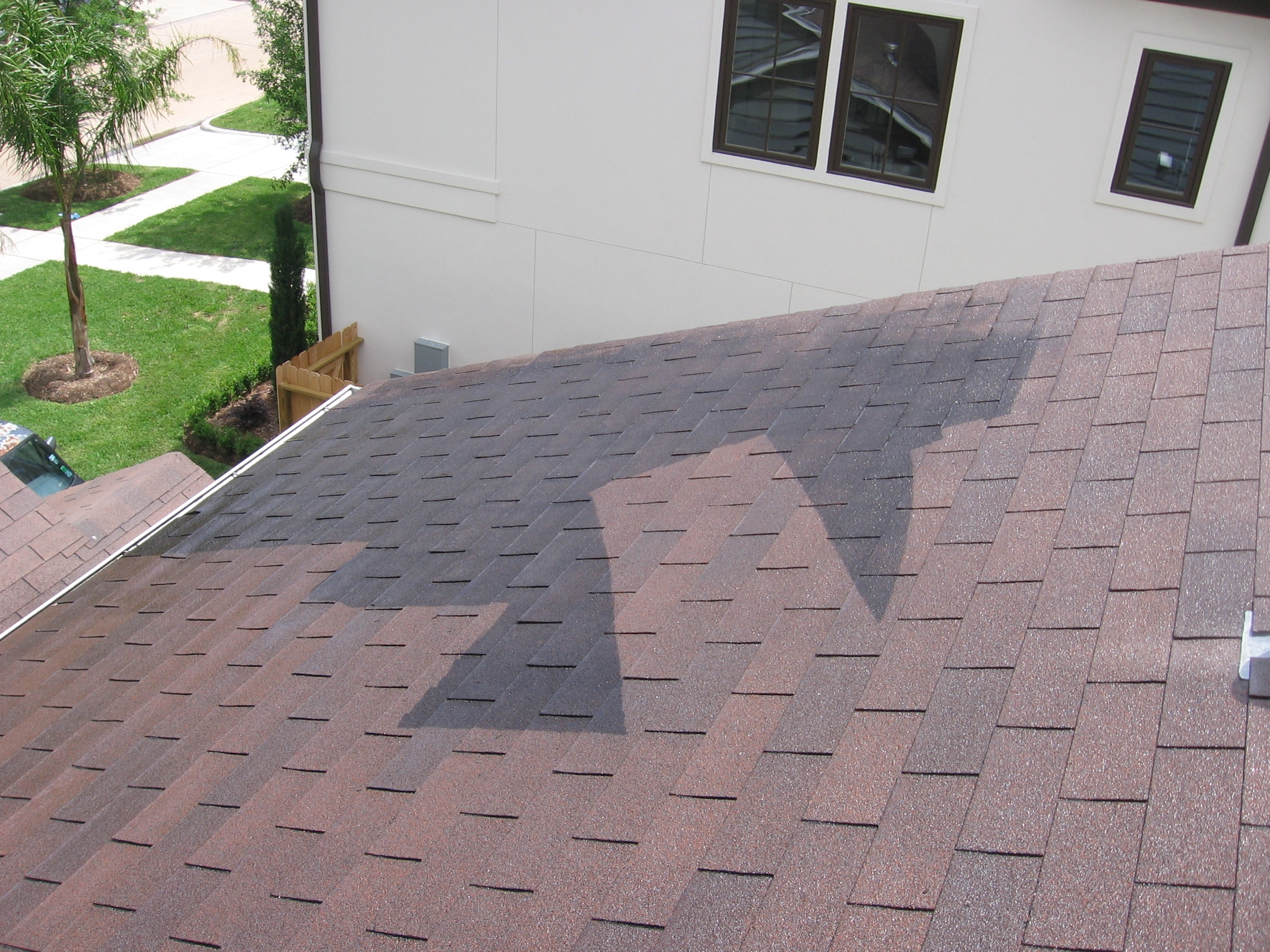 Roof Cleaning Service In Raleigh NC